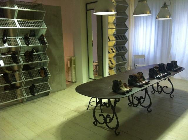 Shop : Officine Creative